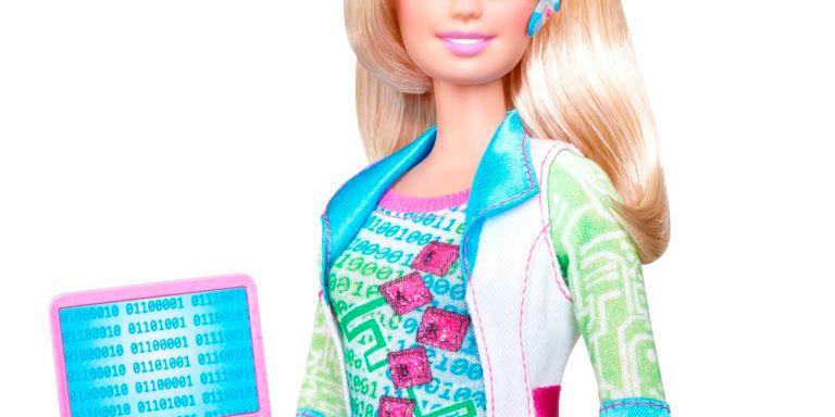 Shut Up About BarbieDolls