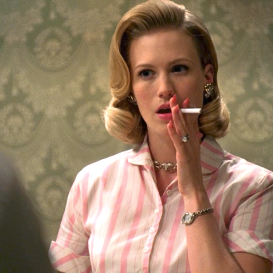 24 Rules For Being A Lady In 2014