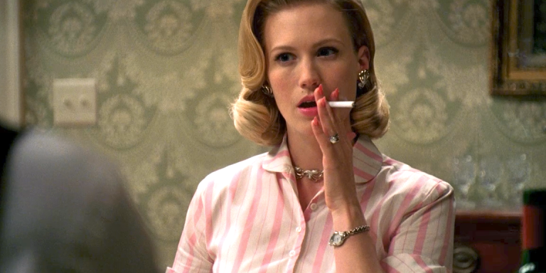 24 Rules For Being A Lady In2014