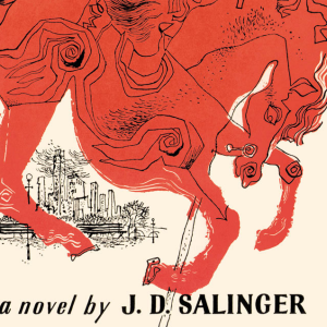 40 J.D. Salinger Quotes That Prove He Was The Original Thought Catalog Contributor