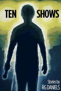 Cover - TEN SHOWS