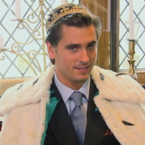 23 Reasons Why Scott Disick Is The Ultimate Man