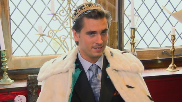 23 Reasons Why Scott Disick Is The UltimateMan