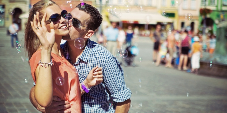 The 27 Most Adorable Things People In Relationships Do For EachOther