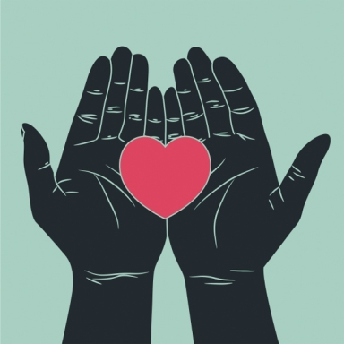 9 Signs That You're A Giver