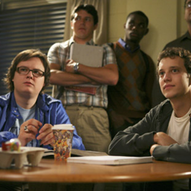 5 Internal Conflicts Every College Kid Faces The Day After Finals