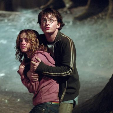 27 Signs You Will Always Love The Harry Potter Books
