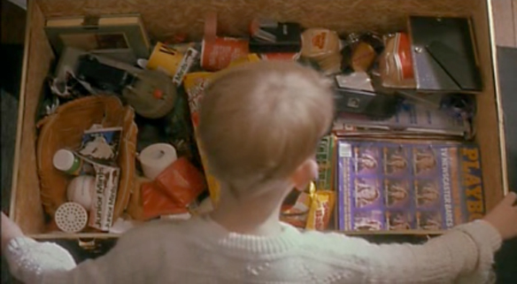 12 More Things I Learned From Home Alone
