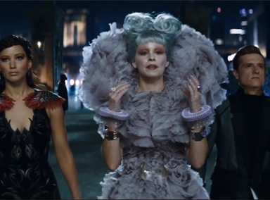 The Massive Problem With Race In Catching Fire
