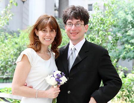 James and Claudia Altucher
