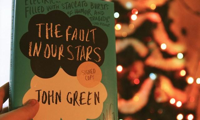 If You Don't Love John Green, You'reWrong
