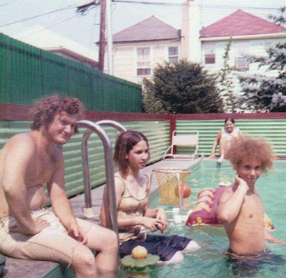 June 1972 pool