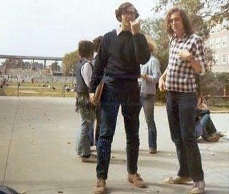late may 1972
