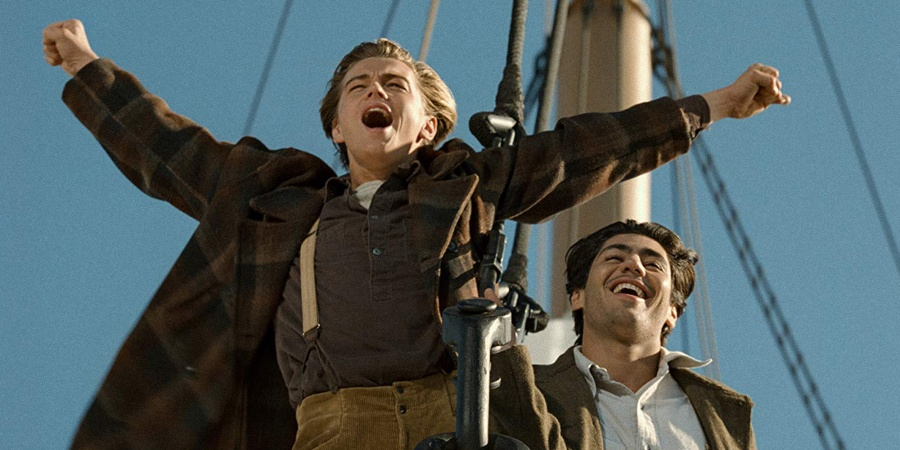 Which Leonardo DiCaprio Movie Character is Right For You?