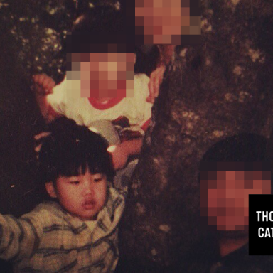15 Signs You Grew Up In A Korean Family