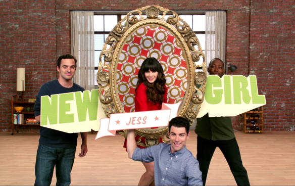 20 New Girl Quotes That Accurately Sum Up Your EverydayLife