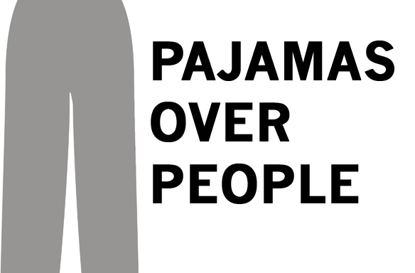 Pajamas Over People: Your Guide To Staying Home ThisWeekend