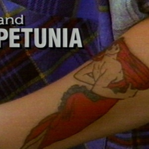 8 Tattoos You Should Have Gotten In the 90s