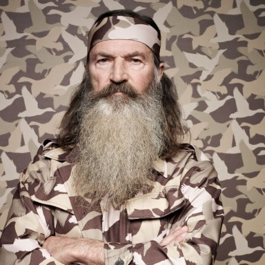 'Duck Dynasty' And Dollars: What's At Stake For A&E?