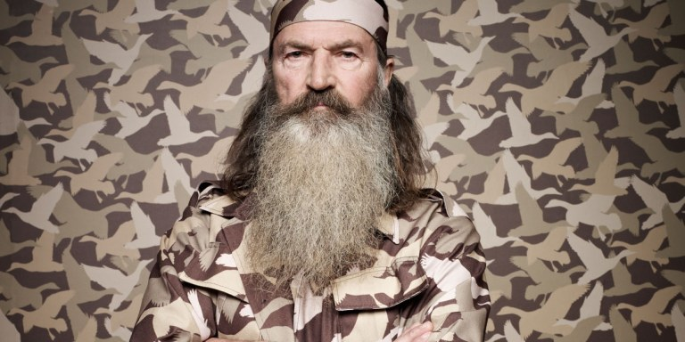 'Duck Dynasty' And Dollars: What's At Stake ForA&E?