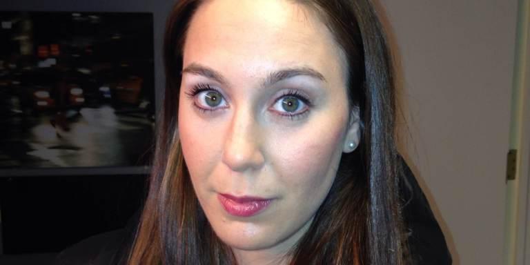 Mascara, Lipgloss, And Other Wastes OfTime