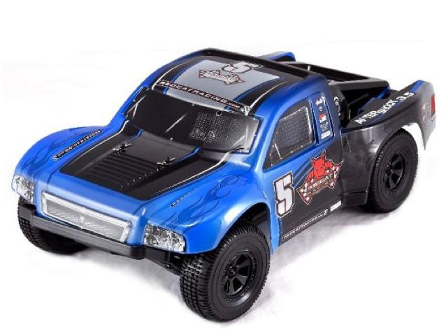 Redcat Racing Aftershock 3.5cc Nitro Desert Truck