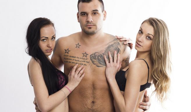 True Sex: I Was A MarriedSwinger