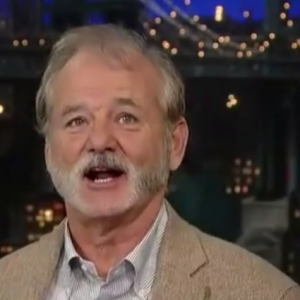 12 Insane Things That Happened On My Night Out With Bill Murray