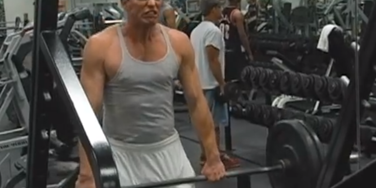 The 11 Most Offensive People At The Gym