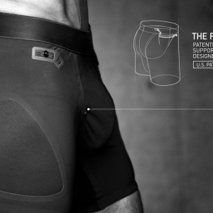 Get Upgraded With A Revolutionary New Men's Underwear