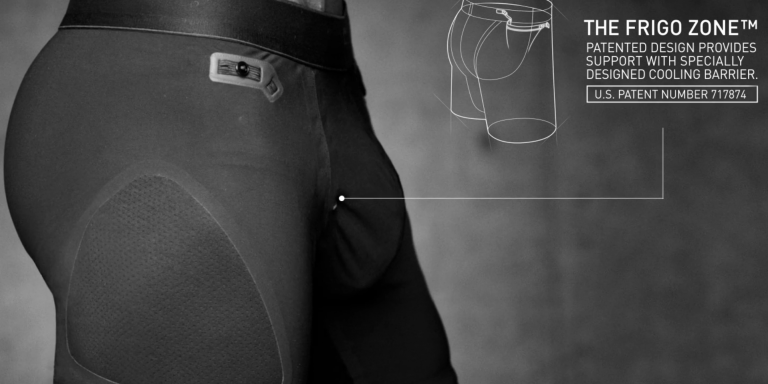 Get Upgraded With A Revolutionary New Men'sUnderwear