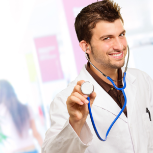 Why Are Men Gynecologists?