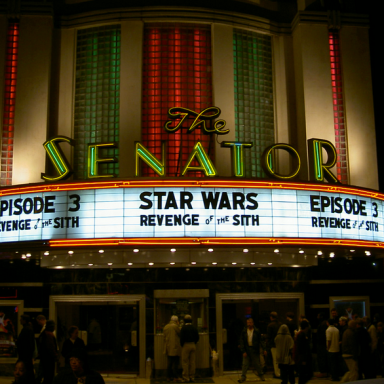 11 Observations From A Former Movie Theater Employee
