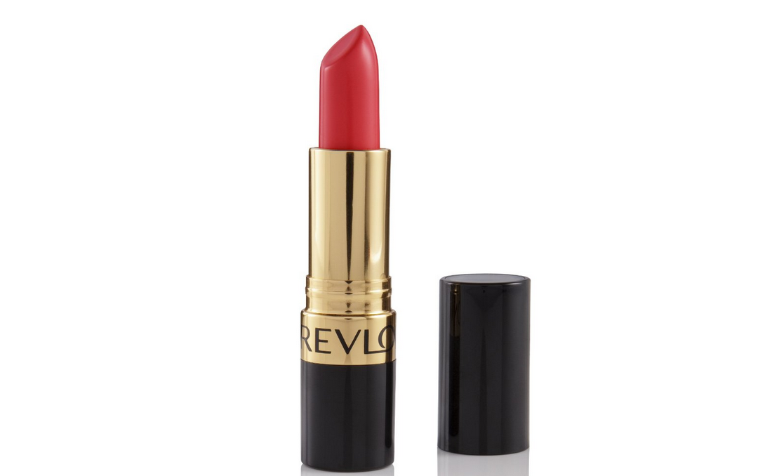 Revlon Super Lustrous Lipstick in Fire & Ice