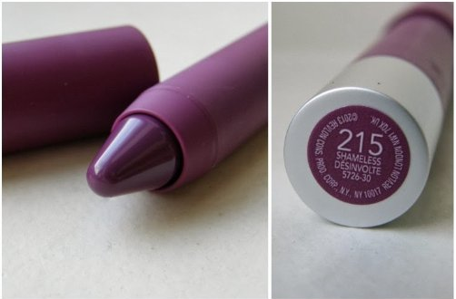 New Revlon Colorburst Matte Balm