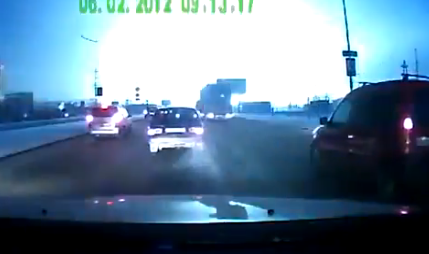 11 Insanely Disturbing Russian Dash Cam Videos That Will Make You Never Want To DriveAgain