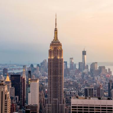 10 Novelties Australians Love About New York