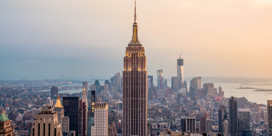 10 Novelties Australians Love About New York