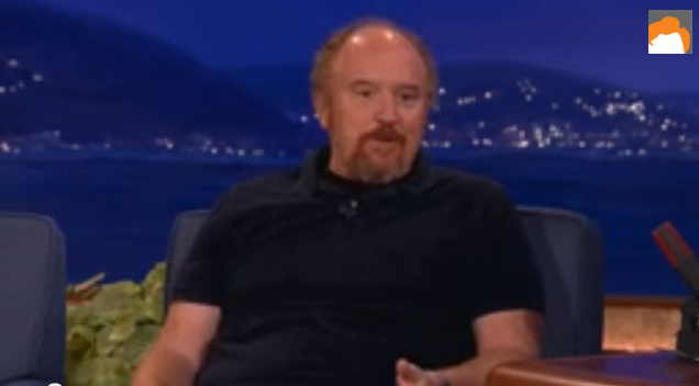 17 Reasons Why Louis CK Would Be The Best Boyfriend Ever
