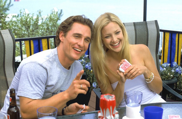 6 Reasons Why We Keep Falling For That Stupid Hollywood Love Crap