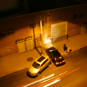 What It Feels Like To Get Into A Car Crash With Your Ex-Boyfriend