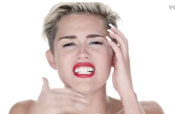 The 4 Types Of 'Going Out,' As Explained By Miley CyrusSongs