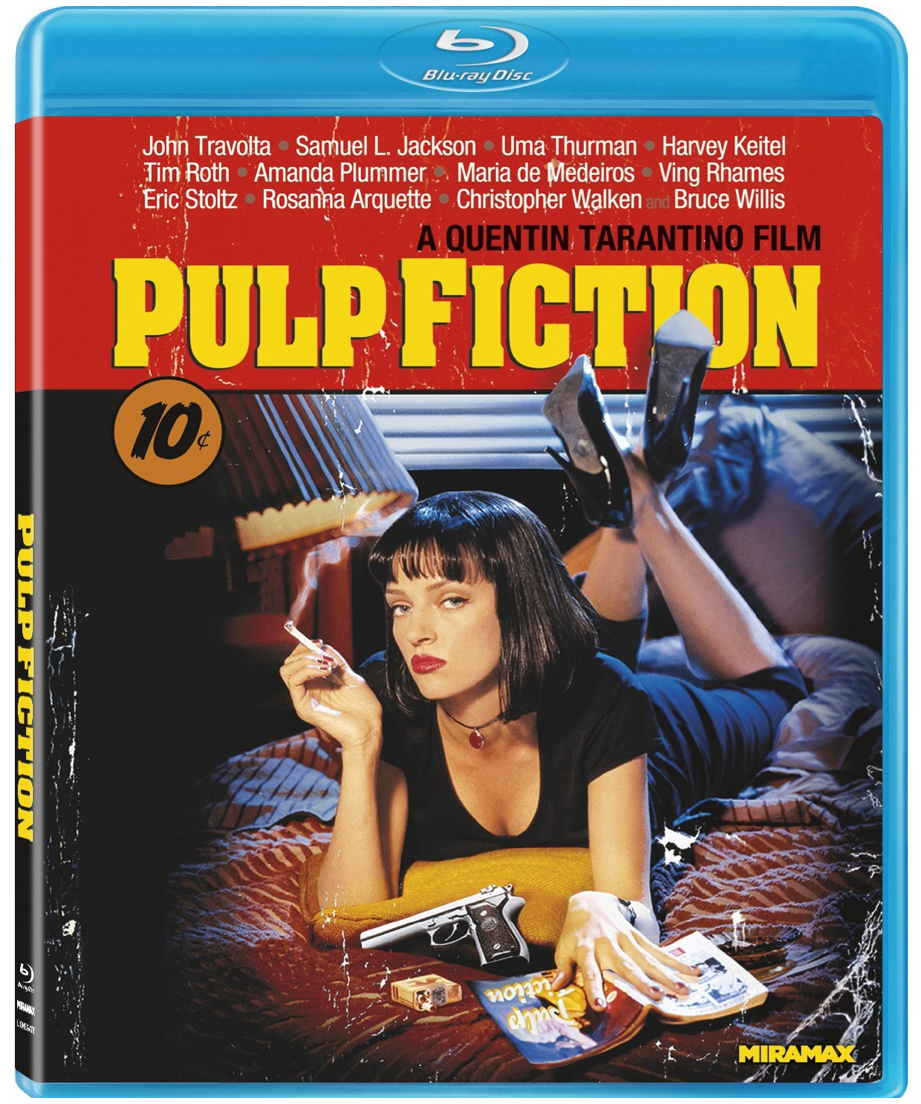 Pulp Fiction