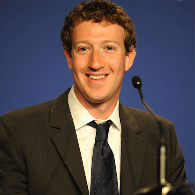 30 Mark Zuckerberg Quotes That Have, Effectively, Changed The World