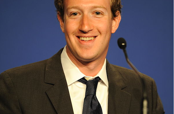 30 Mark Zuckerberg Quotes That Have, Effectively, Changed TheWorld