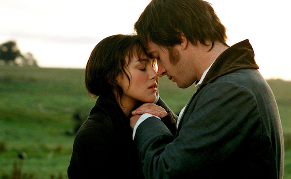 Why Wishing That Jane Austen Wrote Your Love Life Is A Terrible Idea