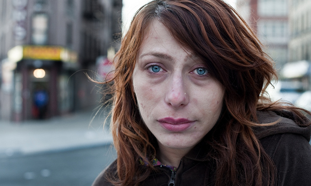 19 True Stories Of Drug Addiction Captured OnCamera