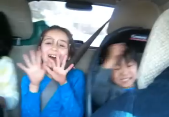 This 3-Year-Old Boy's Reaction When His Dad Tells Him He Isn't One Of Beyoncé's 'Single Ladies' Is ALL THEFEELS