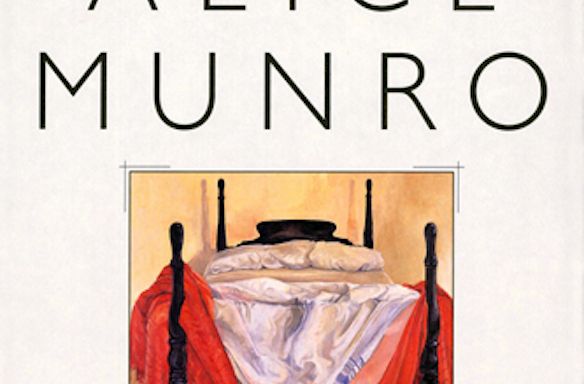 The 5 Best Alice Munro Stories