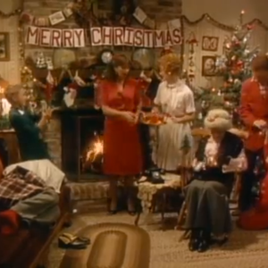 Why Is Most Christmas Music So Sad?